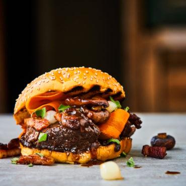 Månedens Burger